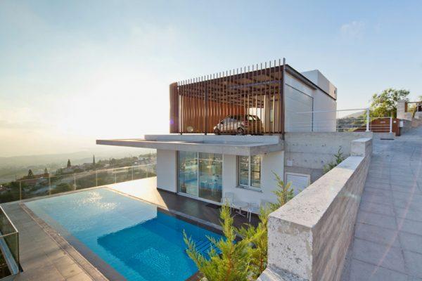 خرید خانه در قبرس