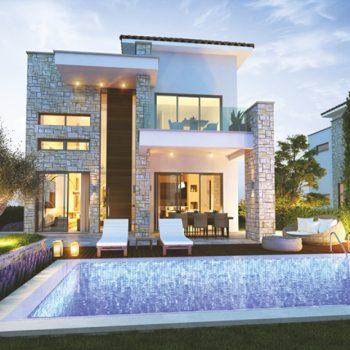 مزایای خرید خانه در قبرس