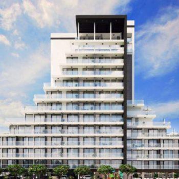 برج مسکونی زیبا در فاماگوستا